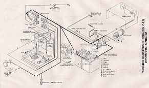 case 530 wiring diagram yesterday s tractors i did a search on the forum and found this one that case nutty posted last year