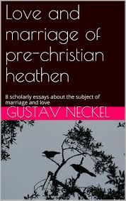 cheap christian marriage biodata format christian marriage get quotations middot love and marriage of pre christian heathen 8 scholarly essays about the subject of