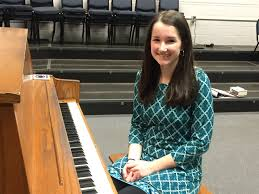 a chs senior earns rare national merit finalist berth ephrata review photo by kimberly marselas cocalico high school senior kayla logar is an accomplished pianist