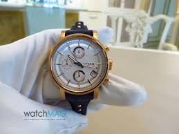 <b>Fossil ES3838</b> - YouTube