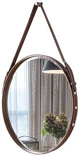Wall Mirror with Hanging Chain, Table Mirror ... - Amazon.com