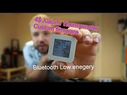 <b>Mijia LYWSD03MMC Bluetooth</b> 4.2 Household <b>Thermometer</b> ...