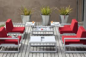comfortable patio chairs aluminum chair:  full size of contemporary outdoor furniture restaurant patio furniture comfortable red cushion for seats and backrests