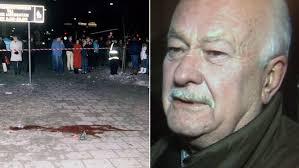 Leif såg <b>Palme</b> mördas | SVT Nyheter