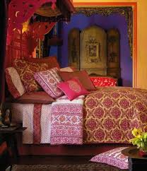 Bohemian Bedroom Decor Fascinating Bohemian Bedroom And Hippie Bohemian Bedroom Decor