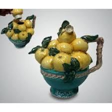 <b>Чайник Заварочный</b>, <b>Blue Sky</b>, Апельсины, 22,5 См, Сервировка ...