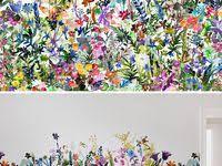 49 лучших изображений доски «Роспись стен» в 2020 г | Роспись ...