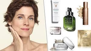 5 косметических новинок против старения кожи | Журнал ...