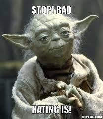 Yoda Meme Generator - DIY LOL via Relatably.com
