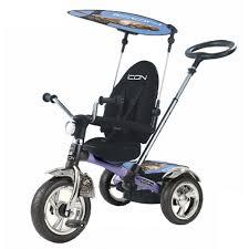 <b>Трехколесный велосипед</b> RT ICON 3 <b>Lexus Trike</b> Original silver ...