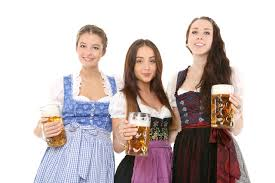 Oktoberfest Outfits for Women: Where and What to Buy