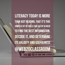 blogging about the web connected classroom commonlit recently i was talking my friend and literacy expert shaelynn farnsworth about the shifting definition of literacy and how we are all teachers of