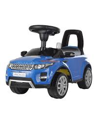 <b>Chilok Bo</b> Toys Детская <b>каталка</b> Range Rover со спинкой ...