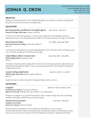 examples nurse resume cover letter surgical nurse resume examples nurse resume cover letter certified nursing assistant objective for resume cover letter resume templates for