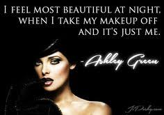Ashley Greene Quote on Pinterest   Alice Cullen, Beauty Quotes and ... via Relatably.com