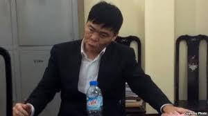 Cần xem xét tư cách luật sư của ông Trần Vũ Hải