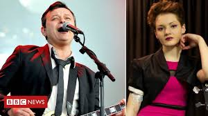 <b>Manic Street Preachers</b> help disabled singer Ali Hirsz pay for surgery