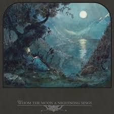 <b>Various Artists</b> - Whom the <b>Moon</b> a Nightsong sings   Prophecy