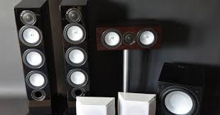 <b>Комплект акустики</b> окружающего звучания <b>5.1</b>