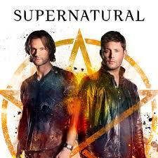 <b>Supernatural</b> - <b>TV</b> on Google <b>Play</b>