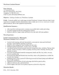 web assistant resume   sales   assistant   lewesmrsample resume  warehouse assistant resume sle