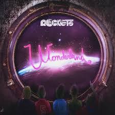 <b>Wonderland</b> by <b>Rockets</b> on Spotify