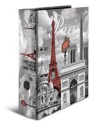 <b>Папка A4</b>, ПАРИЖ Herma 5222323 в интернет-магазине ...