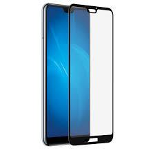 <b>Аксессуар</b> Защитное стекло <b>Zibelino для</b> Huawei P20 Lite Black ...
