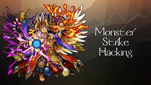 Image result for Monster strike v