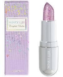 Купить губную помаду Конфетти Бальзам <b>Winky Lux</b>, цвет ...