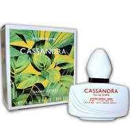 <b>Jeanne Arthes Cassandra</b> — купить женские духи, <b>туалетную</b> воду ...