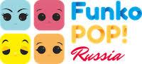 <b>Funko POP</b>! Интернет-магазин <b>фигурок</b> Фанко №1 в России