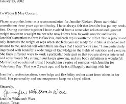 format of reference letter from teacher sample letter of sample recommendation letters intern reference letter