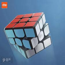 <b>Xiaomi</b> Mijia Giiker Smart <b>Mi</b> Cube Super Professional <b>Magic</b> Cube ...