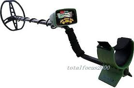 <b>Underground Metal Detector</b> Gold Digger Treasure for Gold Coins ...