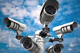 Камеры будут фиксировать выезд на загруженные перекрестки