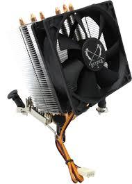 <b>Кулер</b> для процессора <b>Scythe Katana</b> III — купить в городе РЯЗАНЬ