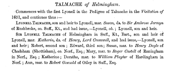 danny dyer who do you think you are from a one time inmate of talmache of helmingham in the ations of suffolk at thegenealogist co uk