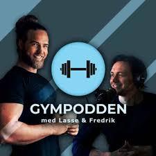 Gympodden med Lasse&Fredrik