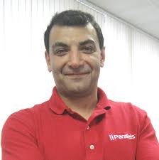 Amir Sharif, Vice President of Virtualization and IaaS at Parallels | RealWire RealResource - Amir%2520Sharif_parallels%2520shirt2
