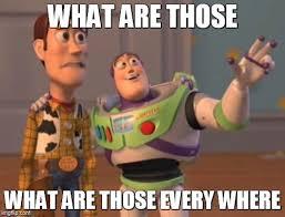 X, X Everywhere Meme - Imgflip via Relatably.com