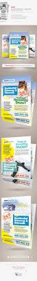 snow removal service flyers by kinzi graphicriver snow removal service flyers corporate flyers