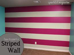 how to paint a bedroom wall