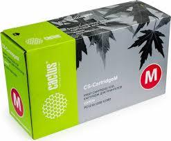 Тонер-<b>картридж Cactus CS</b>-Cartridge M <b>CS</b>-CARTRIDGEM для ...