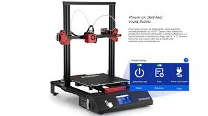 <b>Alfawise U20 Mix</b> discount code | Smart 3D printer offer - GizChina.it