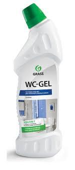 <b>Средство Grass чистящее WC</b>-Gel, артикул: 219175 - купить в ...