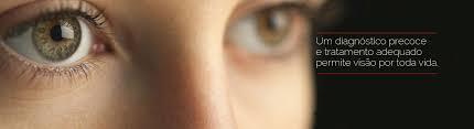 Resultado de imagem para olhar com glaucoma