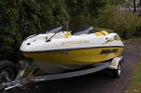 anyone else into jet boats i ve been riding seadoos since 1993 anyone else have a jet boat