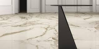 Pavimento Bianco Effetto Marmo : Calacatta elite marble lab gres porcellanato effetto marmo bianco