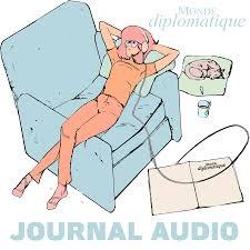 Le Monde diplomatique / Journal audio
